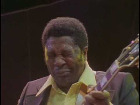 BB King - I Believe To My Soul - Live in Africa 1974