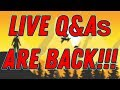 Live Q&A with Dhananjay! S02 E01 🔥🔥🔥