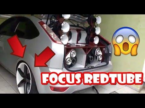 """Focus Redtube Passando Som - Eros 3k 18"""" Jogo de Roda 20"""" Renan Sound"""