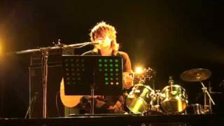 阿久のぶひろ(ex RAZZ MA TAZZ) Live at KYOTO MUSE One Day One Life(...