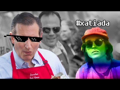 Atriz Ellen Page é OPRIMIDA por Ted Cruz!