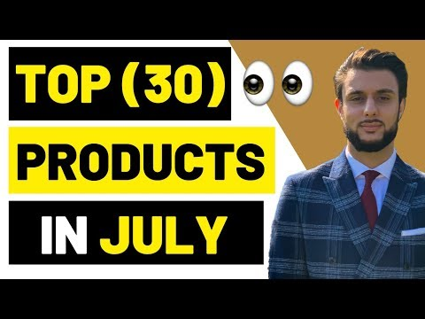 TOP (30) WINNING Products In July 2019 Shopify Dropshipping thumbnail