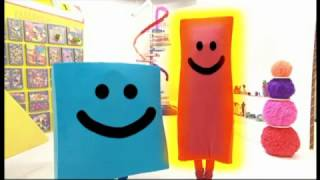 Mister Maker - Series 2, Episode 11