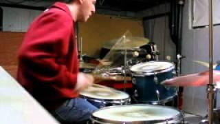 Steve Bernard-Drummer,  sbpingusb@gmail.com.AVI