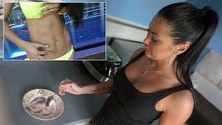 Спортивная диета для девушек для похудения и сжигания жира