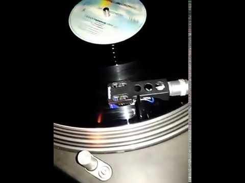 MICHAEL McDONALD-Sweet Freedom-MCA Records-1986-