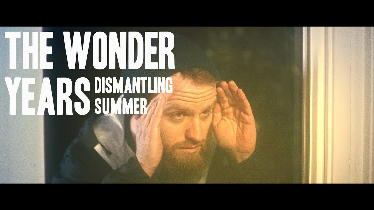 the-wonder-years-dismantling-summer-official-music-video-hopeless-records