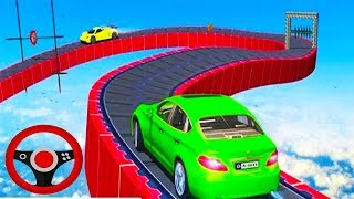 Ramp Car Stunts Free : Extreme City GT Car Racing ▶️ Best Android Games - Android Gameplay HD #4
