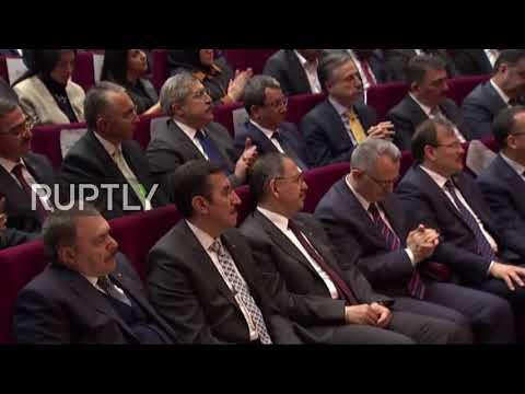 Turkey: Erdogan lashes out at Macron over Afrin mediation proposal