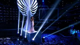 Один в Один! Юлия Началова - Селин Дион (All by myself)