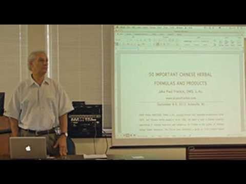 50 Most Important Patent Formulas Part 1