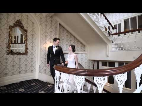 The Duke of Cornwall Hotel - Wedding Collection