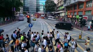 [2017]香港電車北角總站→維多利亞公園 Hong Kong Tramways North Point Terminus→Victoria Park