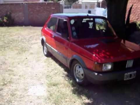 Fiat 147 2 Bicho Papao 15 800 Rms Youtube