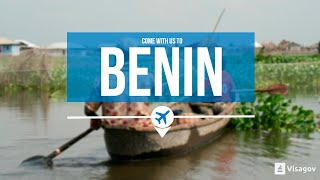 BENIN TRAVEL VISA 2021   Visagov