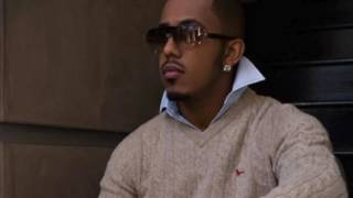 Marques Houston - Circle (Acapella) HQ