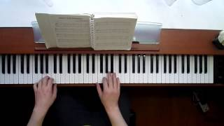 Frosty the Snowman - Piano Solo