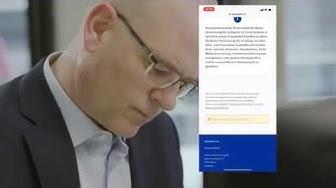 Flixcheck Use Case Basler Versicherungen – Online Schadenmeldung