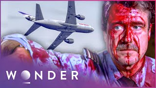 Download The Hijacking Of Flight 705: Attempted Murder At 39,000ft | Mayday S3 Ep3 | Wonder