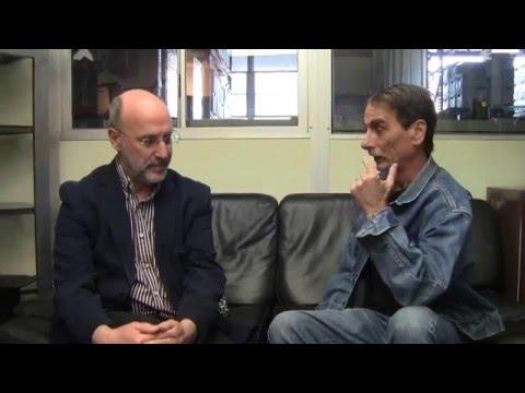 Mark Lewisohn 2016 Pt. 2/4 Beatles Bio Update