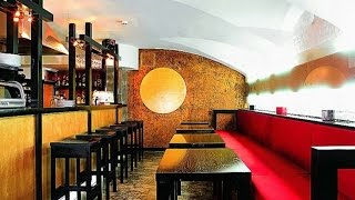 #1781. Лучшие интерьеры - Суши-бар в Санкт-Петербурге (150 кв.м)(, 2015-03-08T16:26:26.000Z)