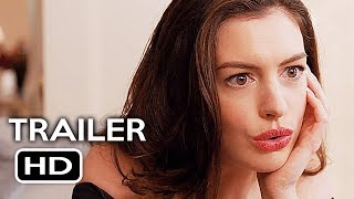 Ocean's 8 Official Trailer #2 (2018) Anne Hathaway, Rihanna Action Movie HD