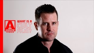 What is a Cult Film - Richard Kelly
