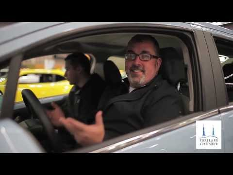 Bring Your Son-in-Law to the 2014 Portland Auto Show