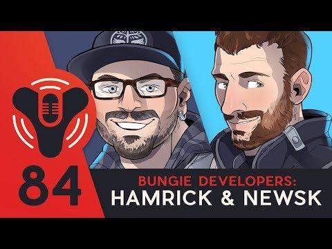 DCP - Episode #84 - The Gun Show (ft. Bungie Devs Hamrick And Newsk)
