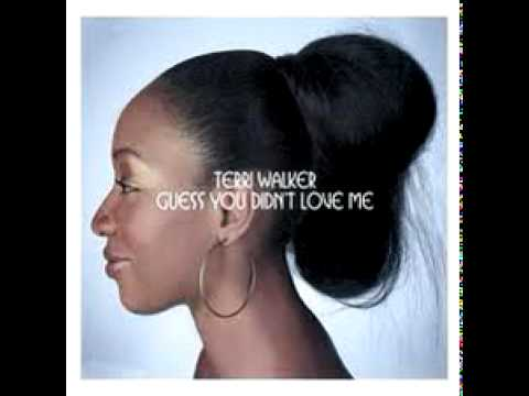 Guess You Didnt Love Me feat Mos Def