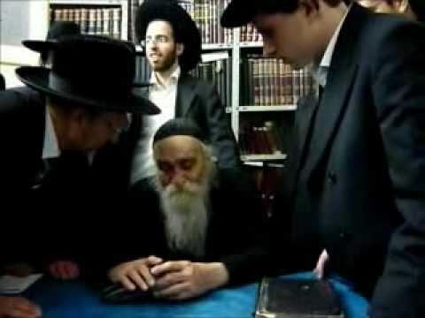 Brisker Rosh Yeshiva talks about Ponovich Yeshiva