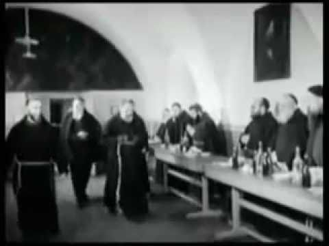 Padre Pio - Rare Footage