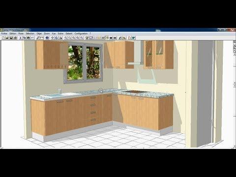 logiciel de cuisine 3d   doovi