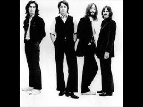 The Beatles - Oh! Darling Funny Outtake