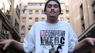 LA COMPANY WERC - MI LEY (VIDEO CLIP OFICIAL) (VER EN 720P o 1080P) 2013