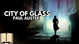 New York Trilogy - City of Glass - Book Review