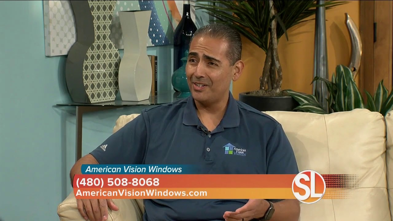 Download American Vision Windows: The AZ Window Experts