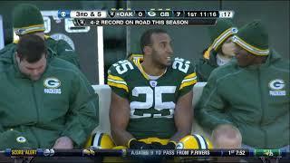 2011 Week 14 - Raiders @ Packers