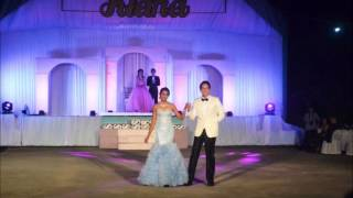 PVAnight20131-Gentleman by Psy with Catherine by Earl Klugh