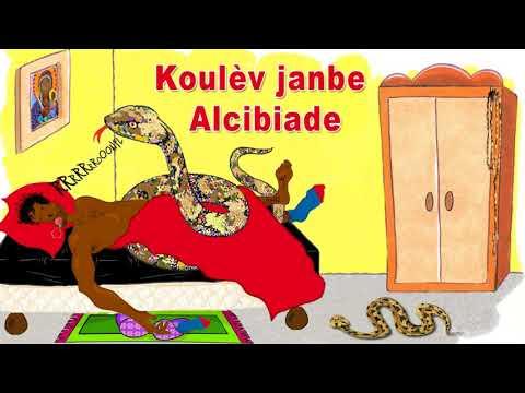 koulèv janbe Alcibiade
