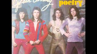 Golden Earring - Instant Poetry (45toeren sample)