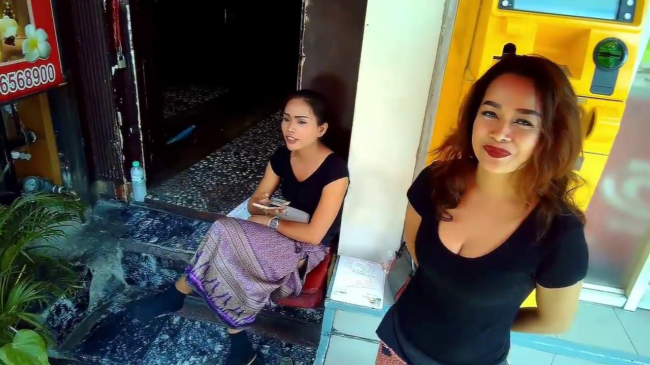 Erotic massage parlors bangkok thailand galleries 883