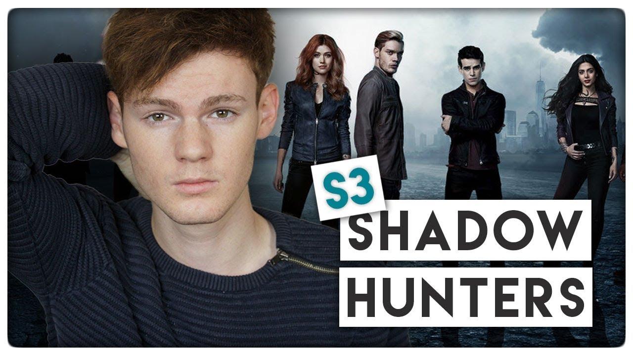 Shadowhunter Staffel 3