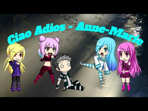 Ciao Adios - Anne-Marie | Gacha Studio/Gachaverse Music Video | JustJanell