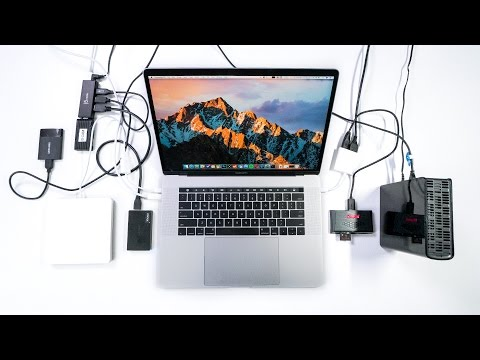 Is the MacBook Pro the Future of Laptops?