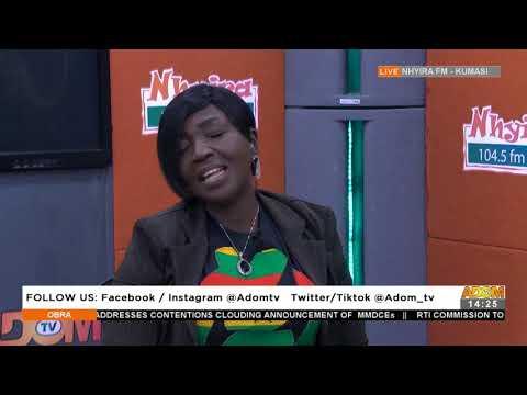 Obra on Adom TV (21-9-21)