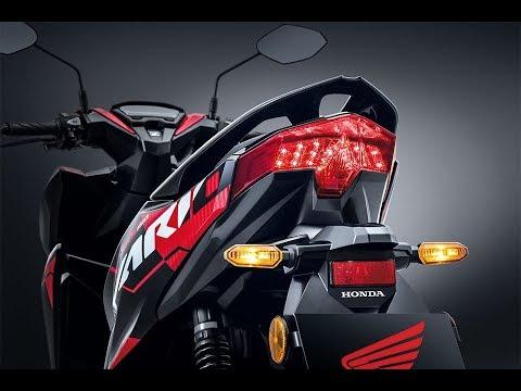 NEW HONDA VARIO 150cc ESP Technology ISS Version 2019