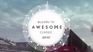 [24th Street] AWESOME - LAC Ep.07(어썸의 클래식 음악기행, Learn to AWESOME Classic)