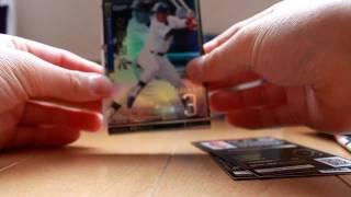 プロ野球オーナーズリーグ開封動画第二弾(二箱目)