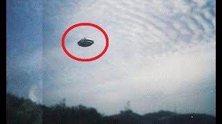 10 Mindblowing UFO Sightings